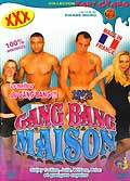 Film PAPY CRADO - GANG BANG MAISON